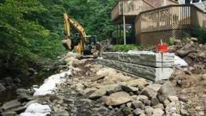 Excavating and Site Planning in Montclair NJ